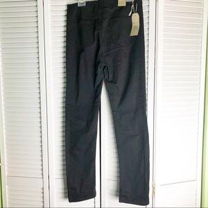 American Bazi Jeans - American BAZI Distressed High Rise Skinny Jeans